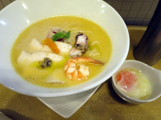 麺や徳川吉成