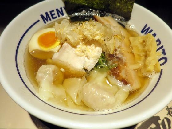 麺屋和人PREMIUM  北新地店