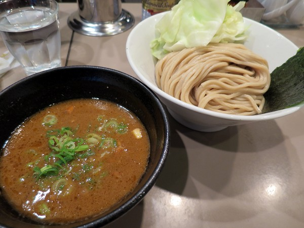 つけ麺五ノ神製作所