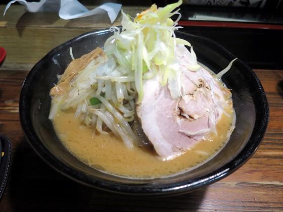 麺処花田池袋本店