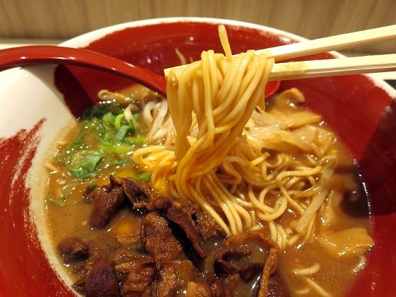 徳島ラーメン麺王 西宮ガーデンズ店