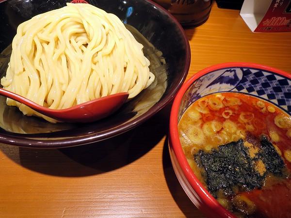 三田製麺所野田阪神店