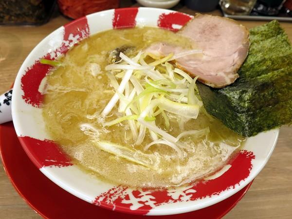 豚骨麺屋一番軒三田店
