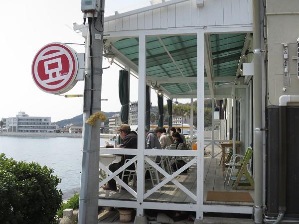 小豆島ラーメンHISHIOエンジェルロード店