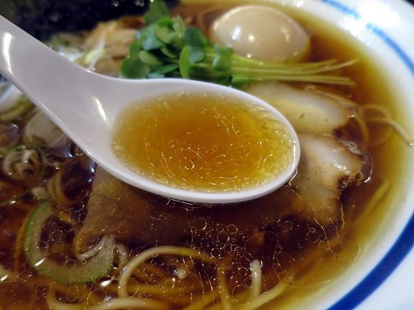 中華蕎麦みず川