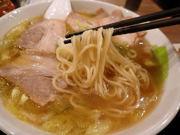 芦屋らーめん処花麺