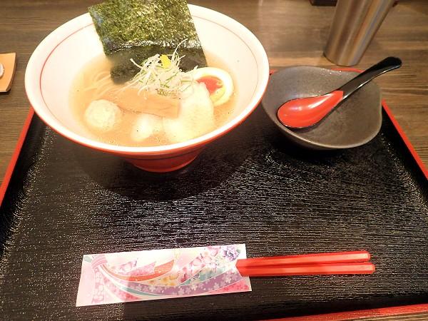 らぁ麺かりん西宮北口店