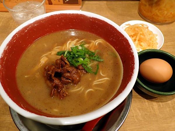 徳島ラーメン麺王姫路店